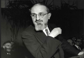 Rabbi Yoseph Ber Soloveitchik (The Bait HaLevi)