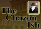 "Rabbi Avraham Yeshaya Karelitz - The ""Chazon Ish"""