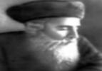 Rabbi Baruch of Medzeboz