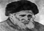 Rabbi Dov Ber - The Maggid of Mezritch