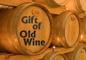 Vayigash: Gift of Old Wine