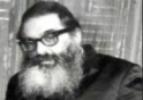 Rabbi Yitzchok Hutner