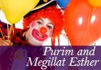 Purim and Megillat Esther