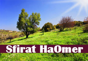 Sefirat HaOmer - What's It All About?