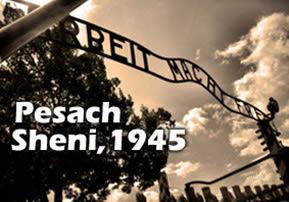 Pesach Sheni 1945
