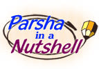 Parshat Shelach Lecho