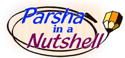 Parshat Chukat