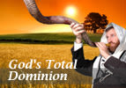 God's Total Dominion
