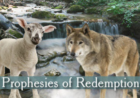 Prophesies of Redemption