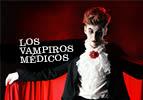 Los vampiros médicos