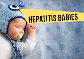Hepatitis Babies