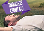 Thoughts about G-d