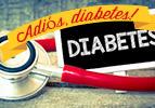 Adiós, diabetes!