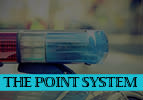 Yitro: The Point System