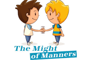 The Might of Manners