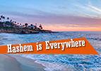 Hashem is Everywhere