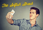 The Selfish Streak