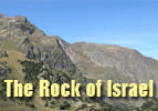 The Rock of Israel - Haazinu