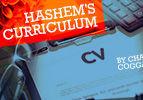 Hashem's Curriculum