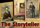 The Storyteller - Vezot HaBerachah