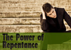 Bereshit: The Power of Repentance