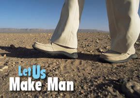 Let Us Make Man - Bereishit