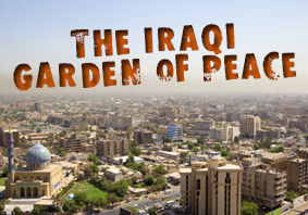 The Iraqi Garden of Peace