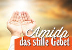 Amida – das stille Gebet