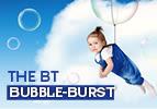 The BT Bubble-Burst