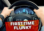 First-Time Flunky