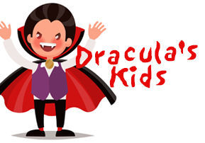 Dracula's Kids