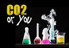 CO2 or You