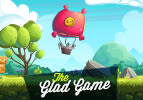 The Glad Game