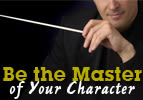 Toldot: Be the Master of Your Character