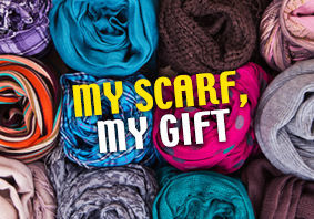 My Scarf, My Gift