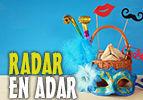 Radar en Adar