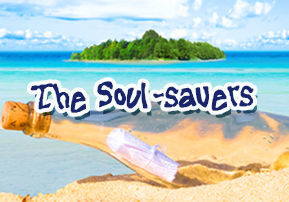 The Soul-savers