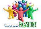 Vivre avec passion !
