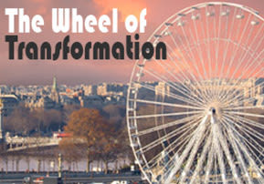 The Wheel of Transformation