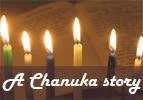 A Chanuka Story