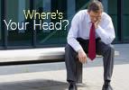 Vayechi: Where's Your Head?