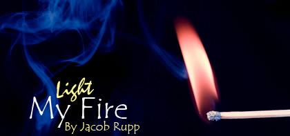 Light My Fire - Shemot