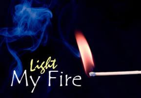 Shemot - Light My Fire