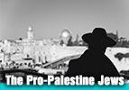 The Pro-Palestine Jews