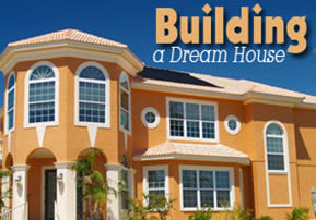 Terumah - Building a Dream Home
