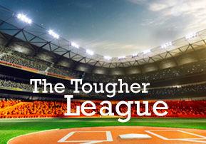 The Tougher League