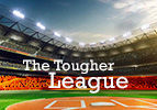 The Tougher League