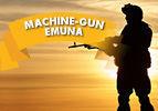 Machine-Gun Emuna