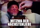 Mitzwa der Nächstenliebe
