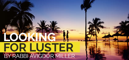 Looking for Luster